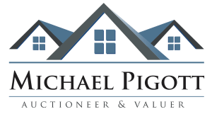 Michael Pigott Auctioneer & Valuer Logo